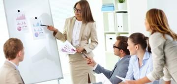 Strategie & Konzept » Mit Exzellenzorientierung zu den Top-10 Unternehmen der Branche zählen | Foto: ©[pressmaster@Fotolia]